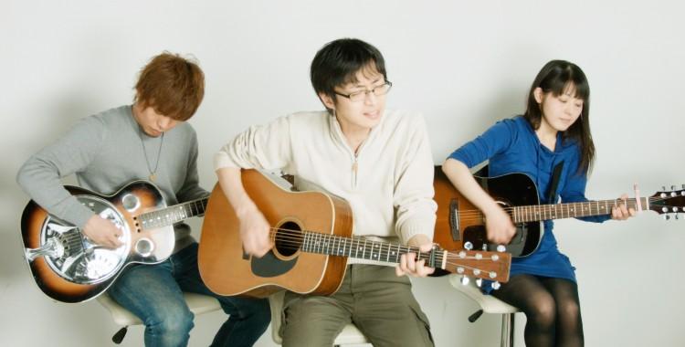 【近浦涼平】キボウゾラ / Akasaka Folk Village【1stシングル発売!】